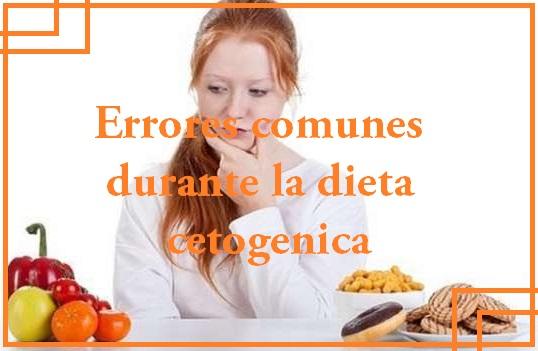 Dieta cetogenica tramos chile